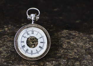 Sell Your Antiques - Antique Pocket Watch