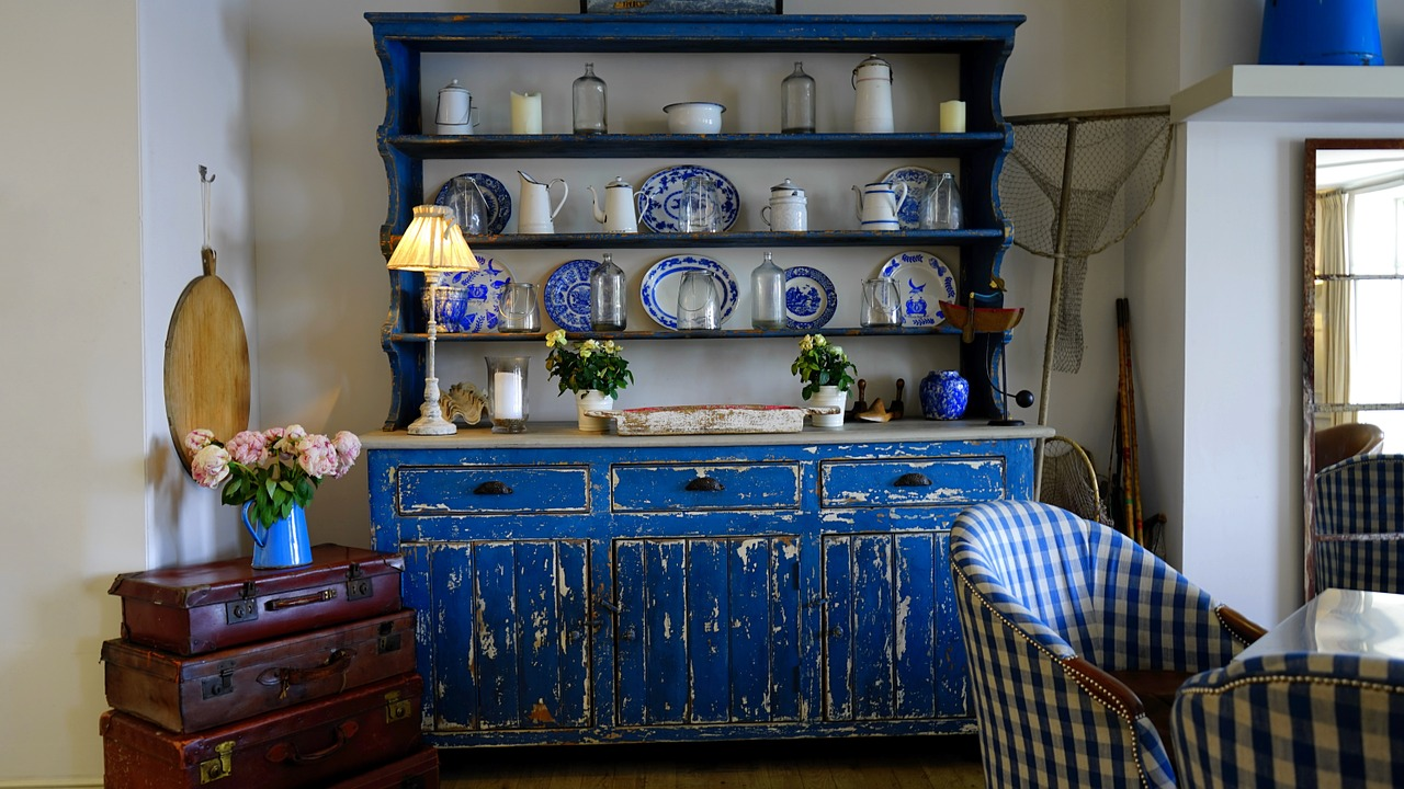 restore antique furniture